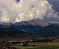 Colorado, Costilla County, 10.4 Acres (Two 5+ Acre Lots) San Luis Estates South. TERMS $100/Month