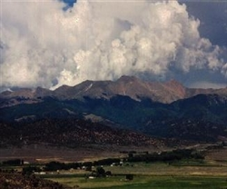 Colorado, Costilla County, 15 Acres (3 Adjoining Lots, 5 Acres Each) San Luis Estates South. TERMS $175/Month