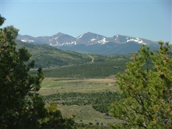 Colorado, Costilla County, 43 Acre Eagle Ridge Ranch. TERMS $470/Month