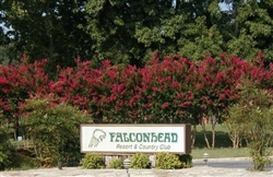 Oklahoma, Love County,  .23 Acre Falconhead Resort. $2,250 CASH