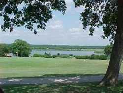 Oklahoma, Love County, .23 Acre Falconhead Resort. TERMS $100/Month