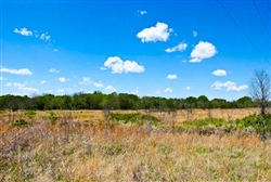 Oklahoma, Okfuskee County, 12 Acre Saddlebrook Ranch, Creek. TERMS $340/Month