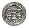Seder Plate - SPTF10122BW