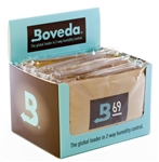Boveda - 2-Way 69% Humidification Packs 60 Grams - 12 Pack