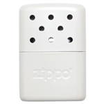 Zippo Lighter - 6-Hour Hand Warmer Pearl - 40322