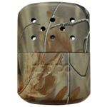 Zippo Lighter - 12-Hour Hand Warmer Realtree - 40349