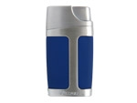 Xikar Lighter - Element Blue Double Jet Flame w/Punch - 550BL