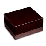 Craftsman's Bench Cigar Humidor Maywood - CBMAYWOOD