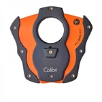 Colibri Cutter - Cut 62 Black Rubber & Orange Blades - CU100T22