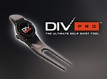 Golf Tool - DIV Pro the ultimate Golf Divot Tool - DIVPRO