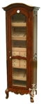 Humidor - Commercial Antique French Walnut - HUM-2000A