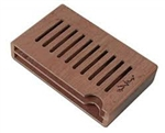 Cigar Caddy/Boveda Wooden 2 Pack Holder W/Mounting Kit