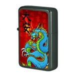 Z-Plus Torch Cantonese Collection Dragon - ZPDRAGON