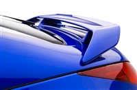 Wing, Rear, N-Spec, 03-08, 350Z