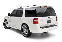 Valance, Rear, 07-14, Expedition