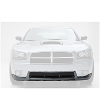Air Dam, Front, 06-10, Charger
