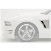 Vents, Front Fender, 10-14, Mustang