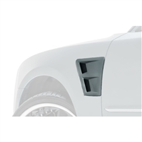 Fender Vent Set, 06-10, Charger