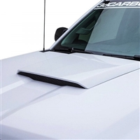 Hood Scoop, Series I, 14-16, Sierra