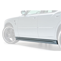 Side Skirt Set, Rocker, 06-10, Charger