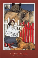 Keeping Out the Bears by Donna Howell-Sickles