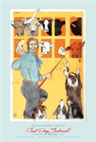 Cow Dog School by Donna Howell-Sickles