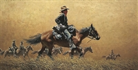 After the Dust Storm by Frank McCarthy