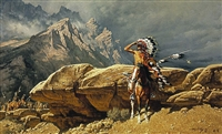 From the Rim by Frank McCarthy