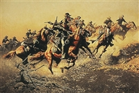 Under Hostile Fire by Frank McCarthy