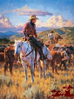Cache Valley Round Up by Jason Rich