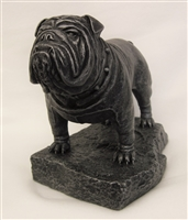 Bulldog by Terrance Patterson