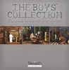 Boys Collection Antique Dollhouses, Doll Rooms