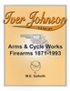 Iver Johnson Firearms 1871-1993