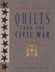 Quilts from the Civil War Nine Projects - Historic Notes - Diary Entries by: Barbara Brackman