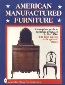 1920s American Furniture