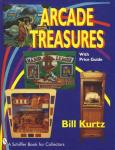 Arcade Pinball Treasures