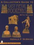 Cast Metal Bookends Guide
