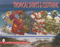 Vintage Tropical Shirts Clothing