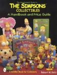 Simpsons Collectibles Handbook