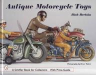 Antique Motorcycle Toys