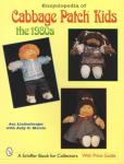 Cabbage Patch Kids 1980s