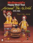 McDonalds Happy Meal Toys World 1975-1995