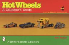 Hot Wheels Guide 4th Edition