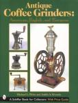 Antique Coffee Grinders