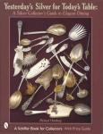 Silver Collector Guide to Elegant Dining
