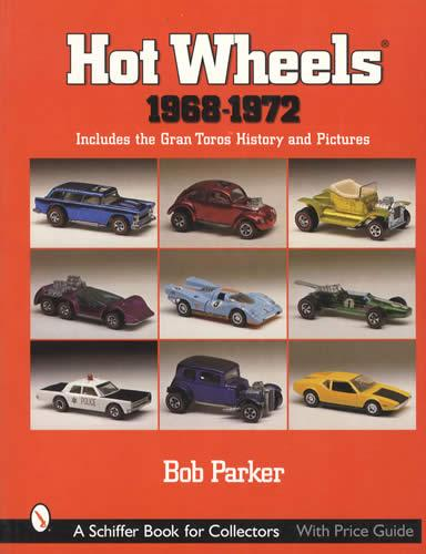 Hot Wheels 1968 1972 Spectraflame Redline Gran Toros