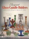 Elegant Glass Candleholders: Brilliant Cut, Roaring '20s, Depression, Modern