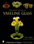 Pictorial Guide Vaseline Glass