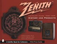 Zenith 1936-1945 History, Products