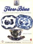 Flow Blue Patterns History Values